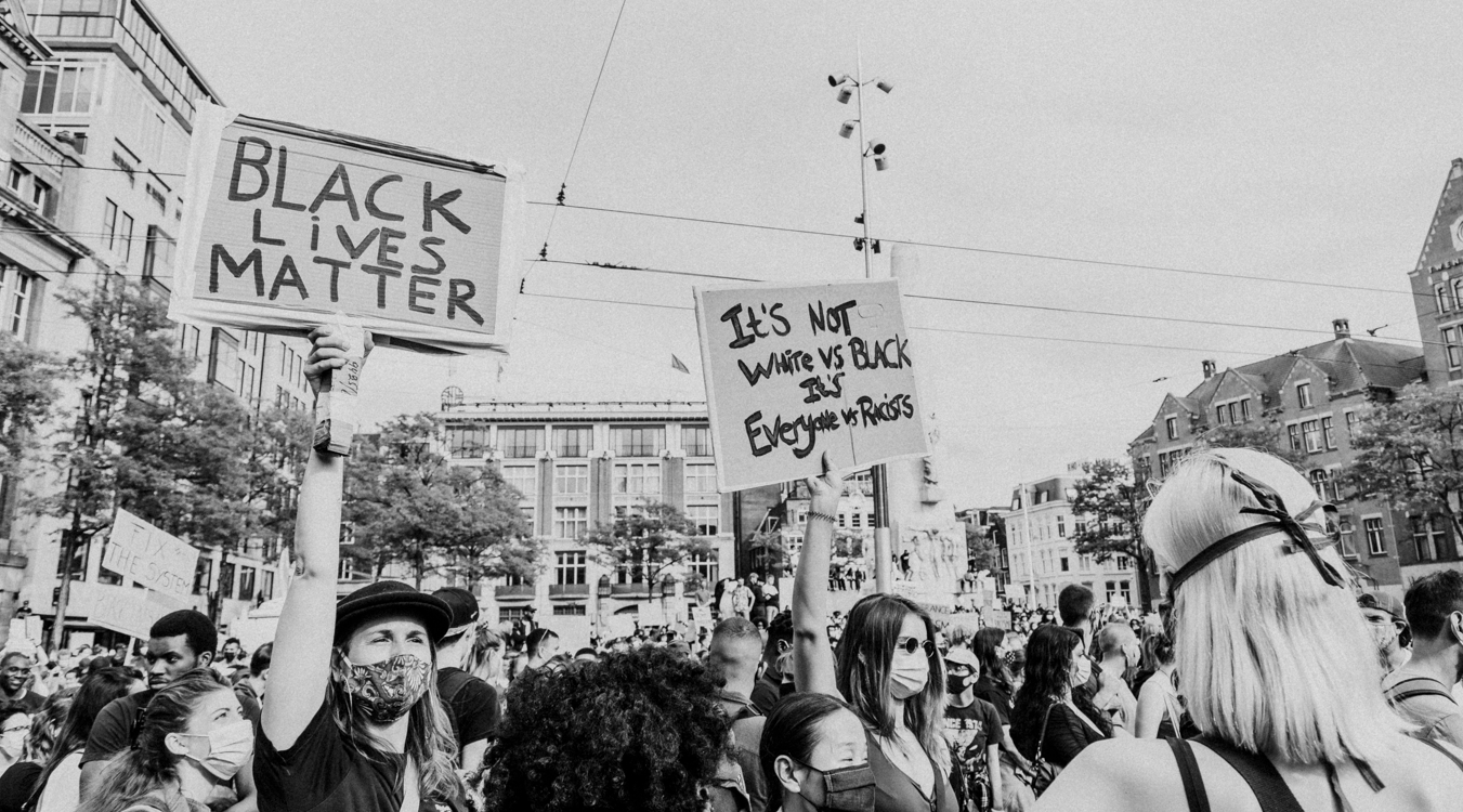 Combatting Anti-Blackness in Asian American Pacific Islander Communities