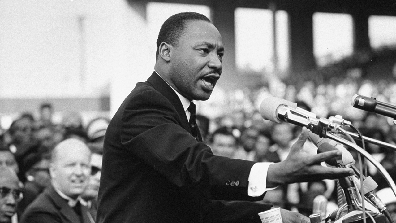 From MLK to BLM: A Conversation About Dr. King's Legacy and Where We are Today!